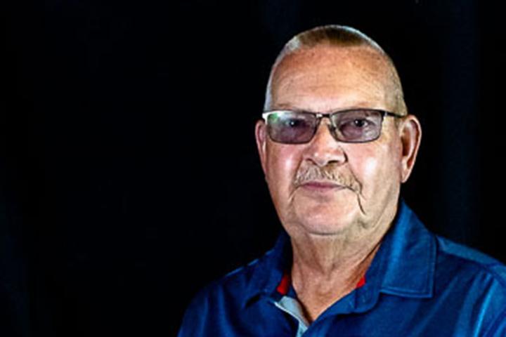 Dave Israel - KCC Elder