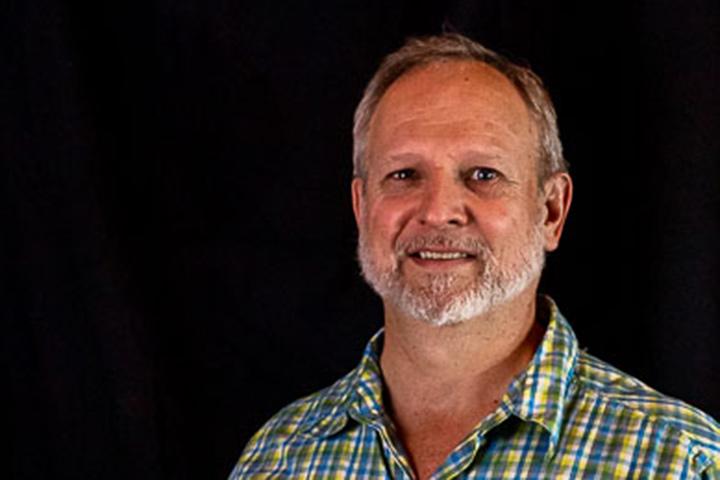 Dean Farrier - KCC Elder