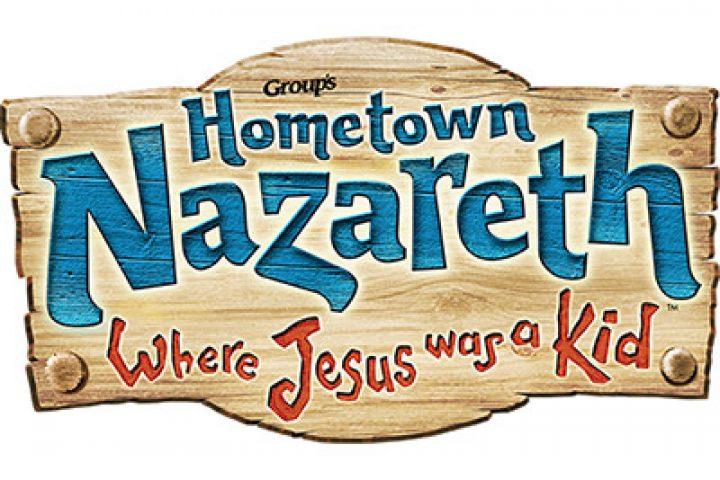 Nazareth VBS 2015