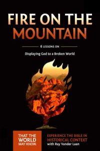 Fire on the Mountain - Faith Training Class at Kalkaska Church of Christ