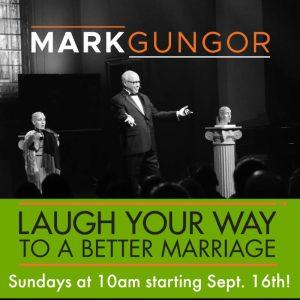 Kalkaska Church of Christ Laugh Your Way to a Better Marriage Faith Training Class
