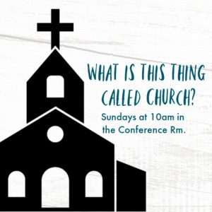 What is Church? - Faith Training Class at Kalkaska Church of Christ