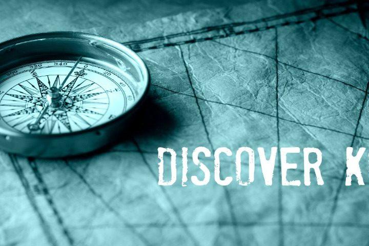 Discover KCC at the Kalkaska Church of Christ