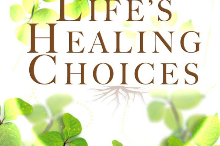 Kalkaska_Church_of_Christ Life's Healing Choices Sermon Slide