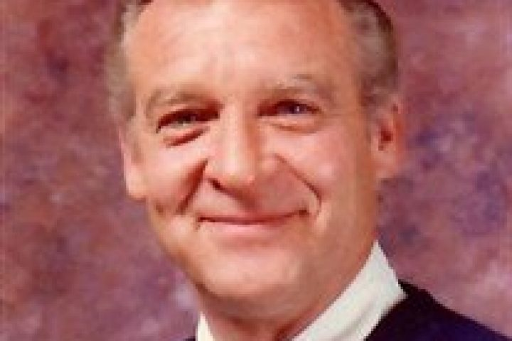 Funeral for William Loose at the Kalkaska Church of Christ
