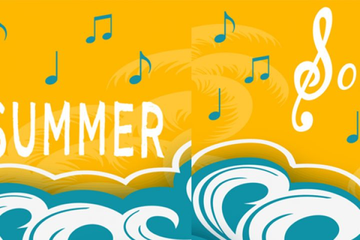 Songs of Summer Sermon Series at Kalkaska Church of Christ