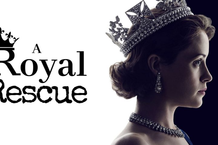 A Royal Rescue