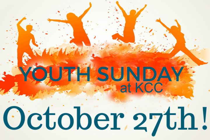 Youth Sunday 2019 - Kalkaska Church of Christ