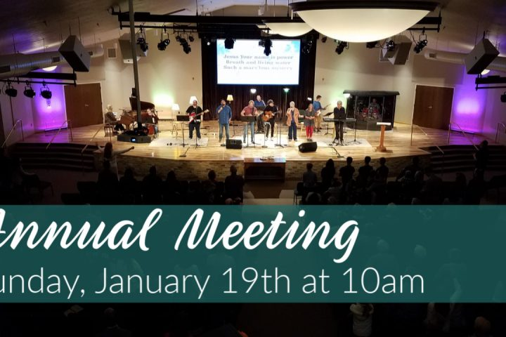 KCC Annual Meeting 2020