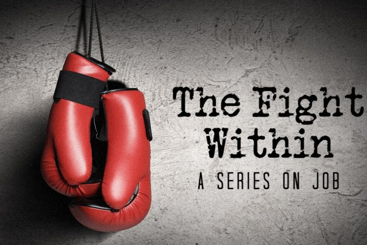 The Fight Within Sermon Series at Kalkaska Church of Christ