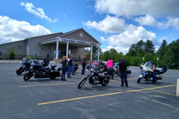KCC Riders Life Group