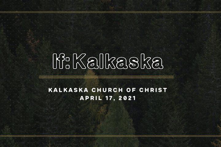 If:Kalkaska Women's Gathering