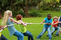 Tug of War E-news article